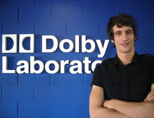A Trip to Los Angeles sponsored by Dolby