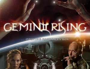 "Additional music for ""Gemini Rising"" film"