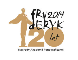 "Fryderyk 2014 Nomination ""album of the year"""