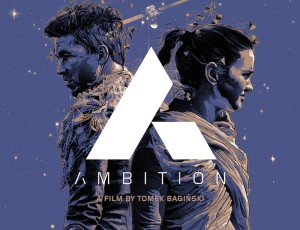 Ambition Soundtrack OUT NOW