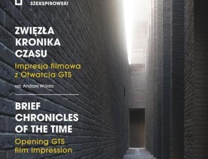 Brief Chronicles of the Time by Andrzej Wajda