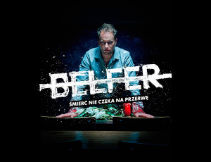 "Scoring ""Belfer"" tv series for Canal+"