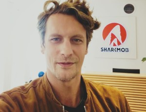Atanas to score a game for Sharkmob, Ex-Ubisoft Massive Developers